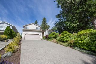 Photo 3: 2233 TIMBERLANE Drive in Abbotsford: Abbotsford East House for sale : MLS®# R2467685