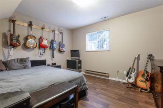 Photo 20: 20230 STANTON Avenue in Maple Ridge: Southwest Maple Ridge House for sale : MLS®# R2539510