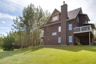 Photo 41: 197 Springbank Heights Loop in Rural Rocky View County: Rural Rocky View MD Detached for sale : MLS®# A1113797