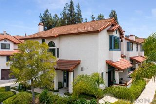 Photo 2: Townhouse for sale : 3 bedrooms : 3638 MISSION MESA WAY in San Diego