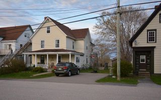 Photo 2: 182/184 QUEEN STREET in Digby: 401-Digby County Multi-Family for sale (Annapolis Valley)  : MLS®# 202111118