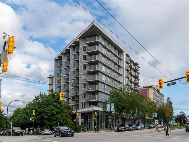 FEATURED LISTING: 601 - 328 11th Avenue Vancouver