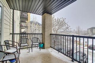 Photo 25: 8216 304 Mackenzie Way SW: Airdrie Apartment for sale : MLS®# A1049614