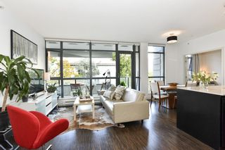 """Photo 4: 404 2851 HEATHER Street in Vancouver: Fairview VW Condo for sale in """"Tapestry"""" (Vancouver West)  : MLS®# R2512313"""