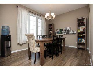 Photo 2: 411 Bridge Lake Drive in Winnipeg: Bridgwater Forest Residential for sale (1R)  : MLS®# 1706745