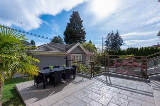 Photo 36: 1128 W 49TH Avenue in Vancouver: South Granville House for sale (Vancouver West)  : MLS®# R2577607