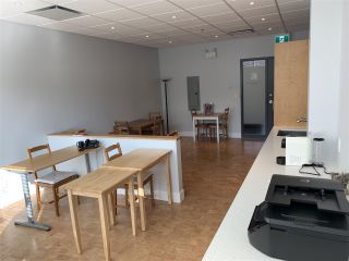 Photo 3: 337 550 W BROADWAY in Vancouver: Fairview VW Office for lease (Vancouver West)  : MLS®# C8034673