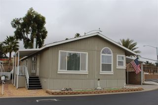 Photo 1: CARLSBAD SOUTH Manufactured Home for sale : 3 bedrooms : 7122 San Bartolo #1 in Carlsbad