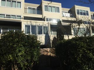 Photo 1: 3913 PENDER STREET in Burnaby: Willingdon Heights Townhouse for sale (Burnaby North)  : MLS®# R2135922