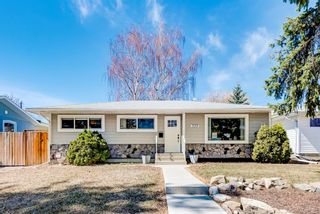 Photo 1: 359 Ashley Crescent SE in Calgary: Acadia Detached for sale : MLS®# A1115281