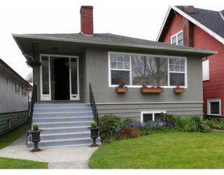 Photo 9: 775 W 17TH AV in Vancouver: House for sale : MLS®# V887339
