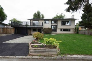 Photo 2: 22939 CLIFF Avenue in Maple Ridge: East Central House for sale : MLS®# R2112470
