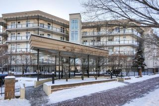 Photo 2: 503 9503 101 Avenue in Edmonton: Zone 13 Condo for sale : MLS®# E4229598