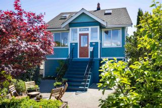 Photo 2: 2440 E GEORGIA STREET in Vancouver: Renfrew VE House for sale (Vancouver East)  : MLS®# R2581341