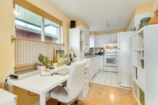 """Photo 10: 208 2211 WALL Street in Vancouver: Hastings Condo for sale in """"PACIFIC LANDING"""" (Vancouver East)  : MLS®# R2384975"""