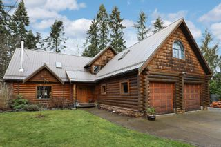 Photo 1: 2495 Brookswood Pl in : CV Courtenay West House for sale (Comox Valley)  : MLS®# 862328