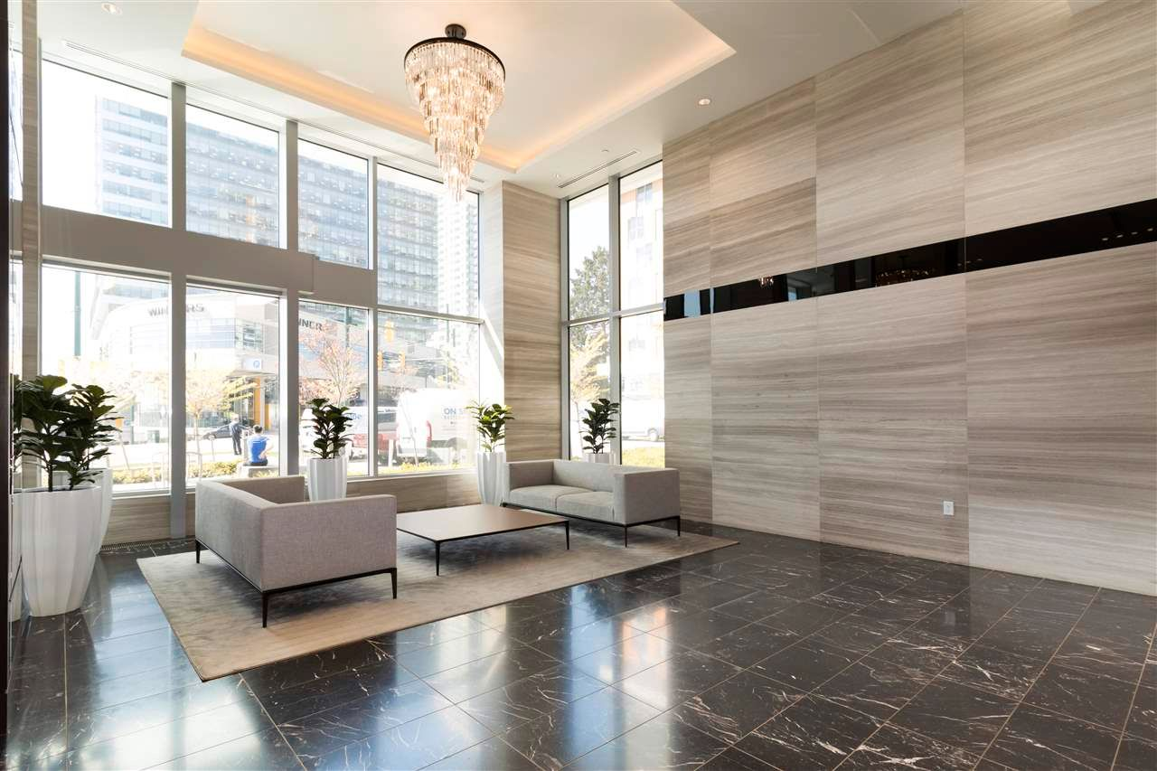 Main Photo: 702 433 SW MARINE Drive in Vancouver: Marpole Condo for sale (Vancouver West)  : MLS®# R2588679