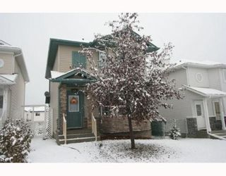 Photo 1: 118 ARBOUR STONE Place NW in CALGARY: Arbour Lake Residential Detached Single Family for sale (Calgary)  : MLS®# C3399893