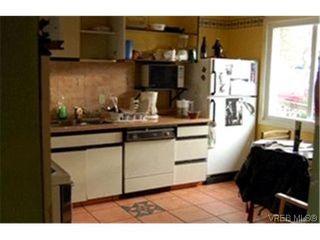 Photo 2:  in VICTORIA: Vi Mayfair Half Duplex for sale (Victoria)  : MLS®# 416598