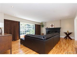 Photo 3: 3960 Lexington Ave in VICTORIA: SE Arbutus House for sale (Saanich East)  : MLS®# 739413
