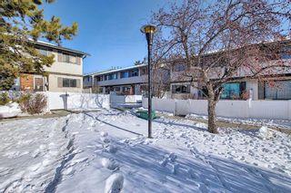 Photo 32: 63 740 Bracewood Drive SW in Calgary: Braeside Row/Townhouse for sale : MLS®# A1058540