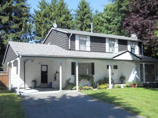 Photo 1: 6831 CAMSELL in Richmond: Granville House for sale : MLS®# V903848