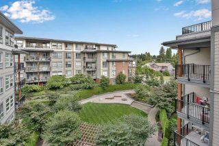 Photo 25: 414 607 COTTONWOOD Avenue in Coquitlam: Coquitlam West Condo for sale : MLS®# R2625549