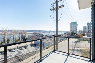 "Photo 22: 301 218 CARNARVON Street in New Westminster: Downtown NW Condo for sale in ""Irving Living"" : MLS®# R2505554"