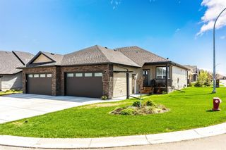 Photo 1: 1935 High Park Circle NW: High River Semi Detached for sale : MLS®# A1108865