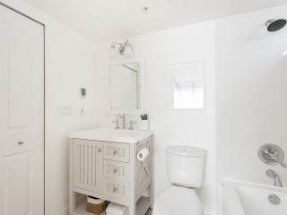 """Photo 18: 735 W 7TH Avenue in Vancouver: Fairview VW Townhouse for sale in """"The Fountains"""" (Vancouver West)  : MLS®# R2544086"""