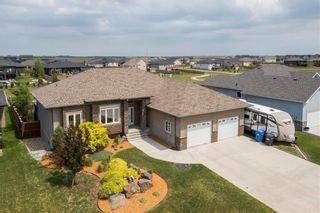 Photo 32: 50 Claremont Drive in Niverville: Fifth Avenue Estates Residential for sale (R07)  : MLS®# 202013767
