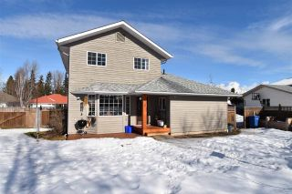 """Photo 30: 1420 SUNNY POINT Drive in Smithers: Smithers - Town House for sale in """"Silverking"""" (Smithers And Area (Zone 54))  : MLS®# R2546950"""
