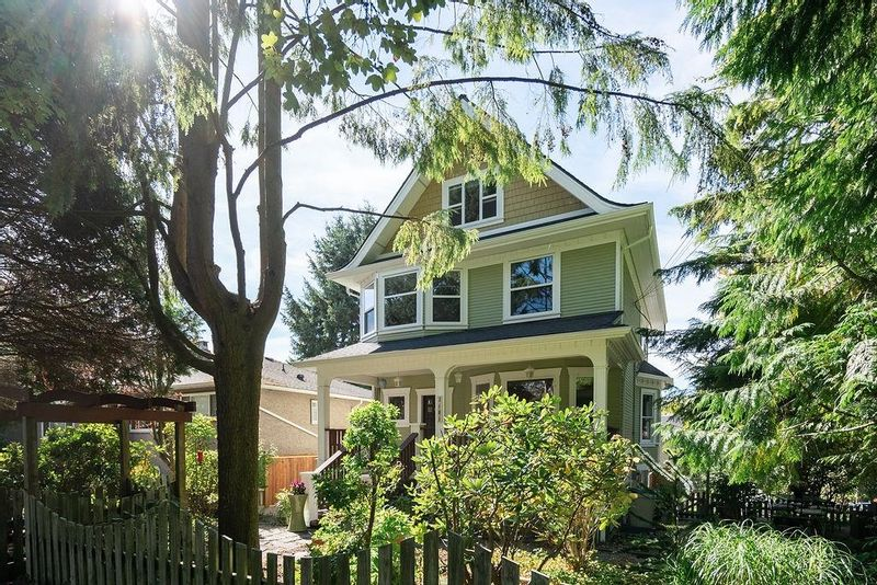 FEATURED LISTING: 3401 FLEMING Street Vancouver