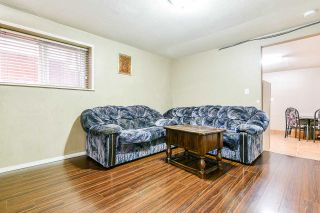 Photo 31: 788 E 63RD AVENUE in Vancouver: South Vancouver House for sale (Vancouver East)  : MLS®# R2510508