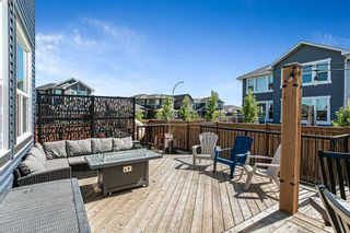 Photo 39: 10 Banded Peak View: Okotoks Detached for sale : MLS®# A1145559
