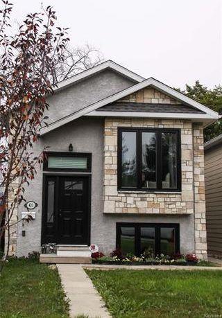 Main Photo: 421 Riverton Avenue in Winnipeg: Elmwood Residential for sale (3A)  : MLS®# 1813512