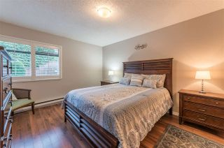 """Photo 15: 11522 KINGCOME Avenue in Richmond: Ironwood Townhouse for sale in """"KINGSWOOD DOWNES"""" : MLS®# R2530628"""