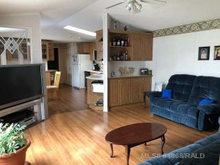 Photo 3: 1821 2 A Street Crescent: Wainwright Manufactured Home for sale (MD of Wainwright)  : MLS®# A1102625