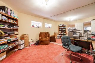 Photo 25: 10629 HARROGATE Drive in Delta: Nordel House for sale (N. Delta)  : MLS®# R2568834