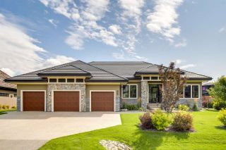 Photo 1: 231 WINDERMERE Drive in Edmonton: Zone 56 House for sale : MLS®# E4243542