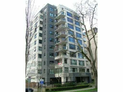 FEATURED LISTING: 402 - 1838 NELSON Street Vancouver