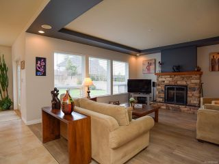 Photo 6: 3373 Majestic Dr in COURTENAY: CV Crown Isle House for sale (Comox Valley)  : MLS®# 832469