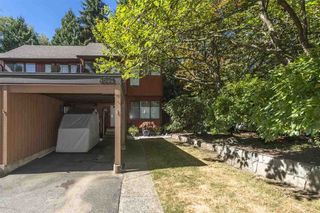 Photo 26: 4651 GARDEN GROVE DRIVE in Burnaby: Greentree Village Townhouse for sale (Burnaby South)  : MLS®# R2495980
