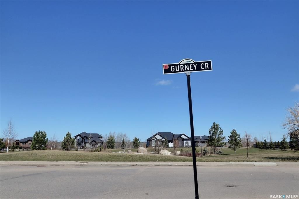 Main Photo: 25 Gurney Crescent in Prince Albert: River Heights PA Lot/Land for sale : MLS®# SK852667
