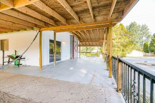 Photo 25: 21184 DEWDNEY TRUNK Road in Maple Ridge: Southwest Maple Ridge House for sale : MLS®# R2541732