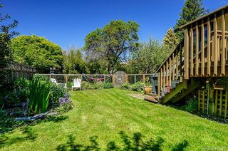 Photo 18: 1230 Chapman St in : Vi Fairfield West House for sale (Victoria)  : MLS®# 611288