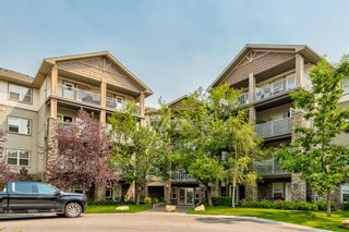 Photo 3: 220 1408 17 Street SE in Calgary: Inglewood Apartment for sale : MLS®# A1129963