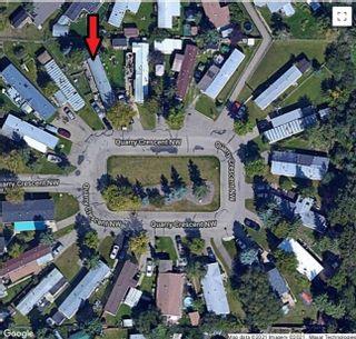 Photo 30: 24 QUARRY Crescent NW in Edmonton: Zone 42 Mobile for sale : MLS®# E4259643