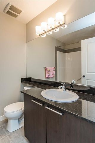Photo 37: 135 SILVERADO Common SW in Calgary: Silverado Row/Townhouse for sale : MLS®# A1075373