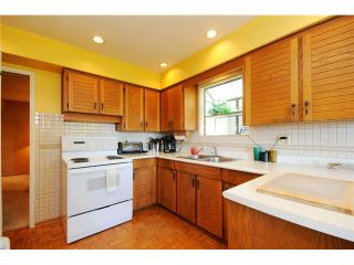 """Photo 13: 3739 W 24TH Avenue in Vancouver: Dunbar House for sale in """"DUNBAR"""" (Vancouver West)  : MLS®# V1069303"""